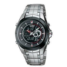 Casio EFA119BK1AV Mens  Watch
