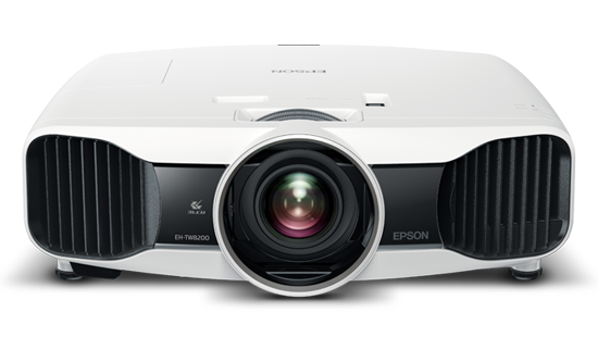 EPSON Full HD 3D Home Theatre Projector EH-TW8200