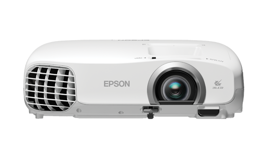 Epson Full HD 3D Home Theatre Projector EH-TW5200