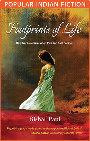 Footprints of Life Paperback