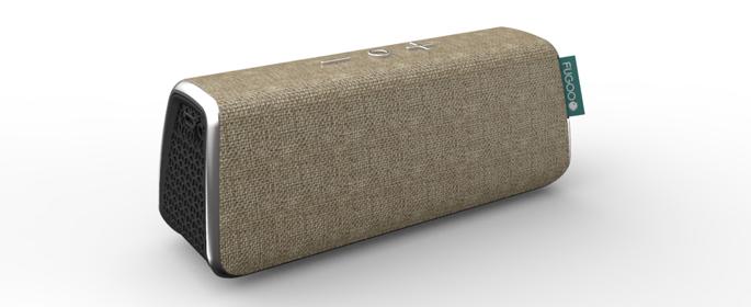 Fugoo STYLE Portable Bluetooth Speakers