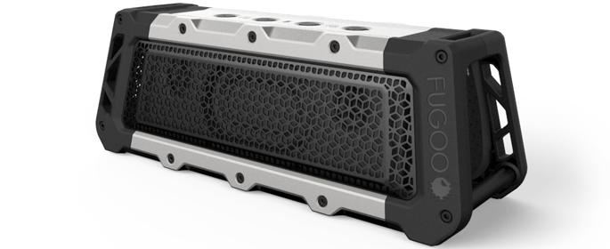 Fugoo TOUGH XL Portable Bluetooth Speakers