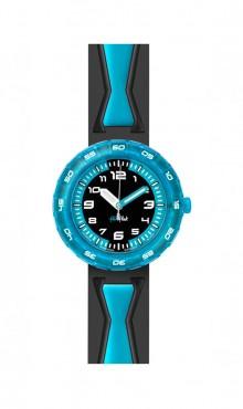Swatch  GET  IT  IN  BLUE !   ZFCSP016   Watch
