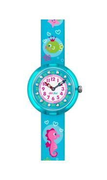 Swatch  GIRLY  UNDERWATER  PARTY  ZFBNP001  Watch