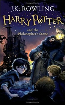Harry Potter and the Philosopher's Stone Children's Ppbk Edition Paperback