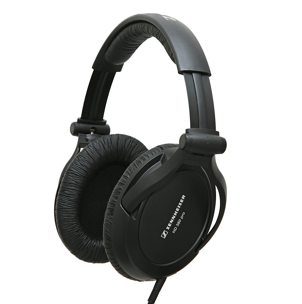 Sennheiser HD 380 PRO DJ Headphone & Monitoring