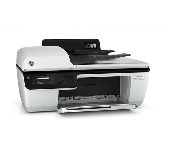 HP  Deskjet  Ink  Advantage  2645  All- in- One  Inkjet  Printer