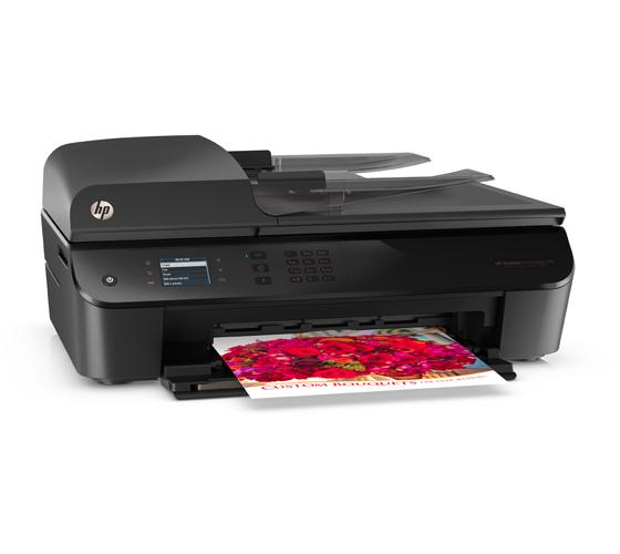 HP Deskjet  Ink  Advantage  4645  e-All-in-One  Inkjet  Printer