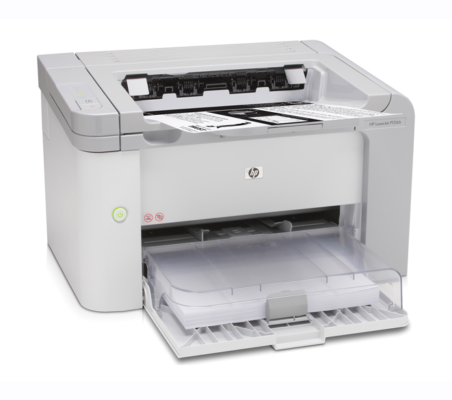 HP  LaserJet  Pro  P1566  Laser  Printer