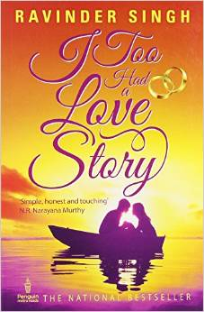 I Too Had a Love Story Paperback