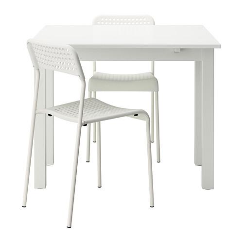 Ikea BJURSTA / ADDE 990.107.26  Dining furniture