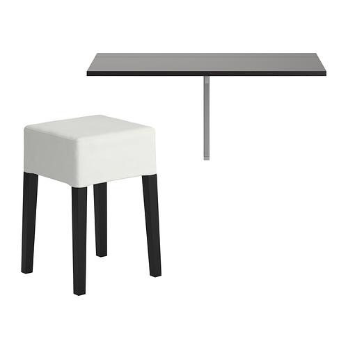 Ikea BJURSTA / NILS 099.196.80 Dining Furniture