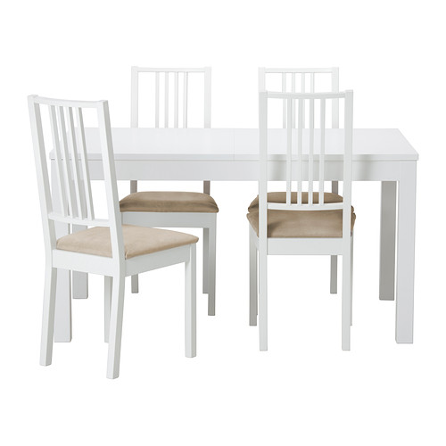 Ikea BJURSTA/BORJE 690.052.22 Dining Furniture