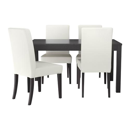Ikea BJURSTA/HENRIKSDAL 899.282.61 Dining Furniture