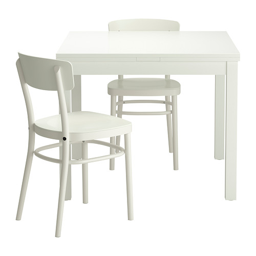 Ikea BJURSTA/IDOLF 099.320.78 Dining Furniture
