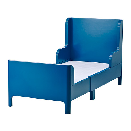 IKEA BUSUNGE Extendable Bed For Children