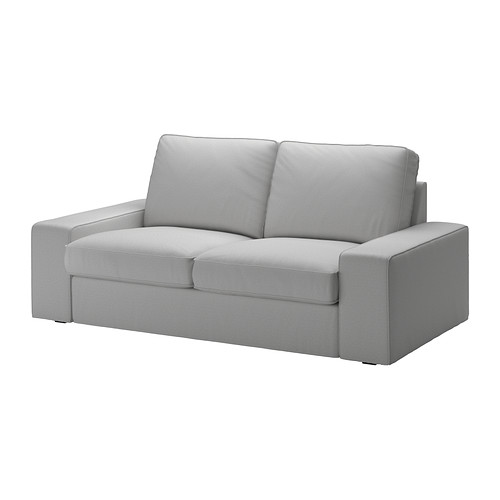 IKEA  KIVIK  Two-seat  Fabric Sofa