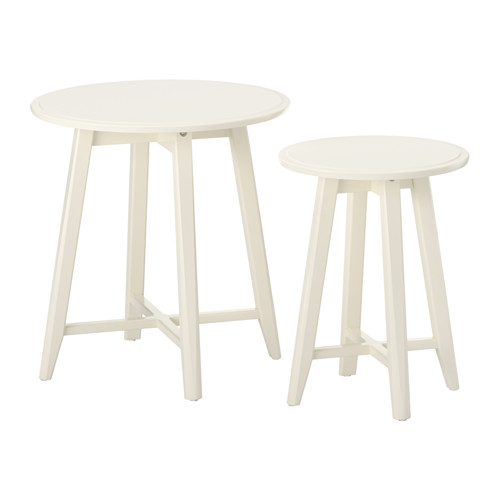 IKEA  KRAGSTA  802.998.31  Nest  of  Tables