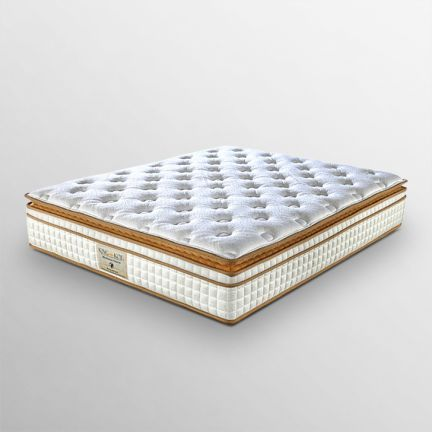 King Koil Maharaja Grand 12 Inches Mattress for Queen Size Beds