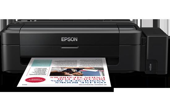 EPSON L110 Ink Tank Home inkjet Printer