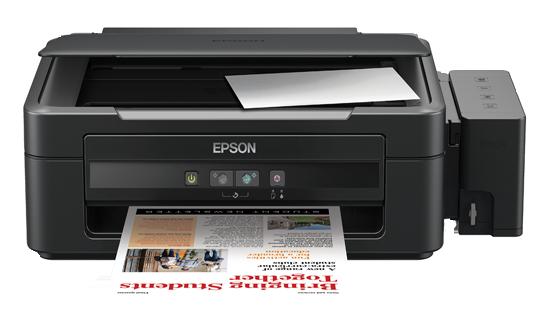 Epson L210 Inkjet Multi function Printer
