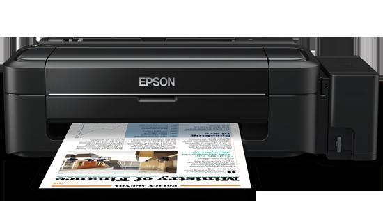 EPSON L300 Ink Tank Colour Inkjet Printer