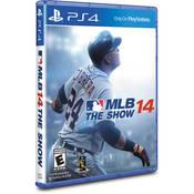 MLB 14: The Show PLAYSTATION 4 GAME