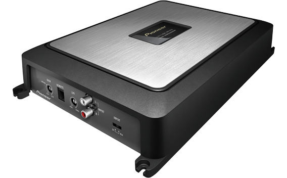 Pioneer Mono GM-D8500M Car Amplifier