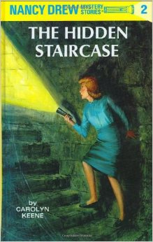 Nancy Drew Mystery Stories Book 2 -The Hidden Staircase Paperback