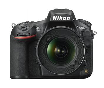 Nikon 36.3 Mega pixels D810A DSLR
