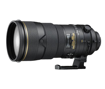 Nikon AF-S NIKKOR 300MM F2.8G ED VR II