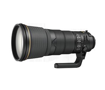 Nikon AF-S NIKKOR 400MM F2.8E FL ED VR
