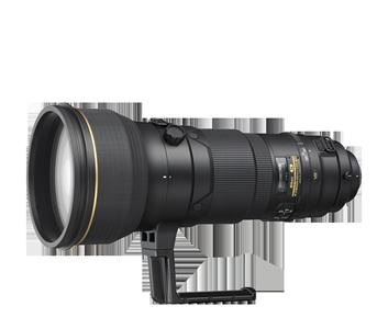 NikonAF-S AF-S NIKKOR 400MM F/2.8G ED VR