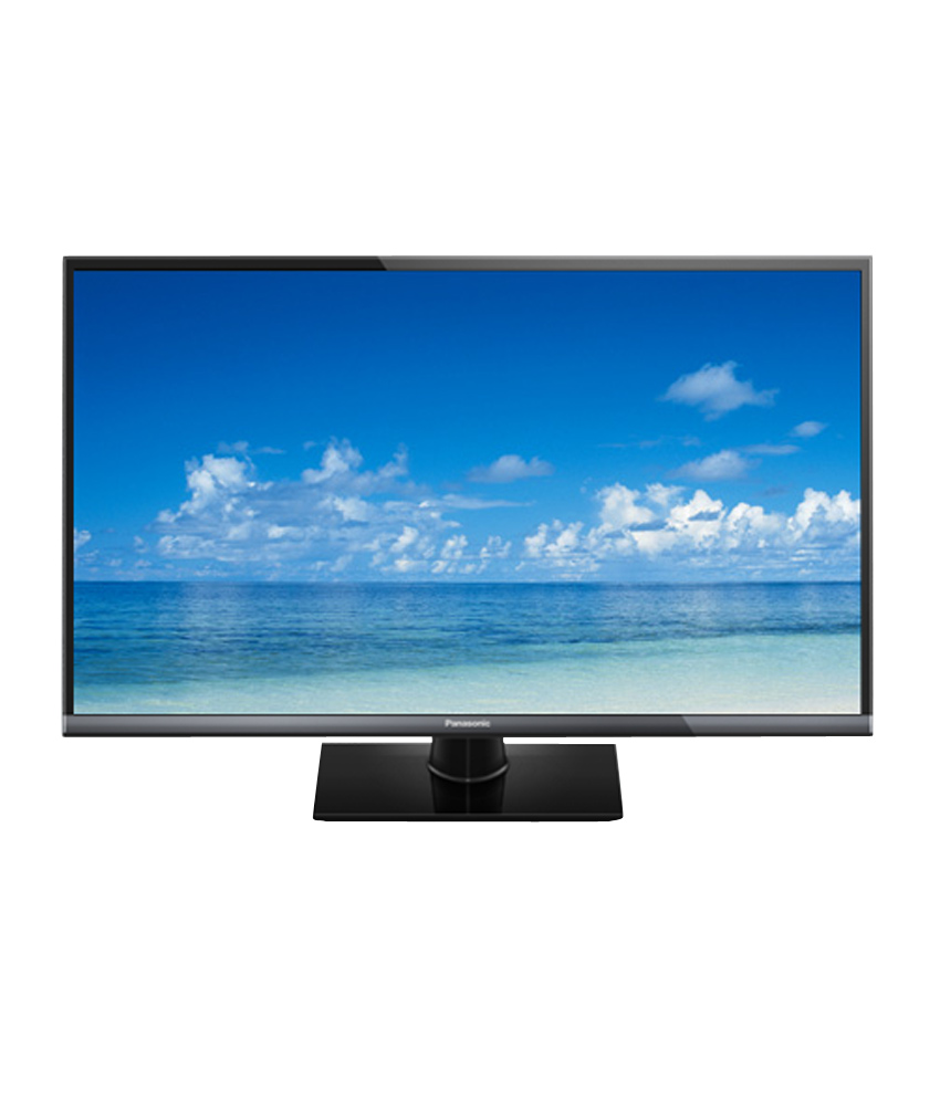 Panasonic Viera TH  32AS630D 32 inches Full HD LED Television