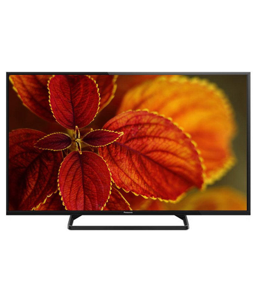 Panasonic Viera TH  50A410D 50 inches Full HD LED Television