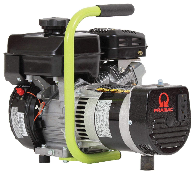 Pramac S2800 Petrol 2.66  KVA Electric  Start Portable Generators