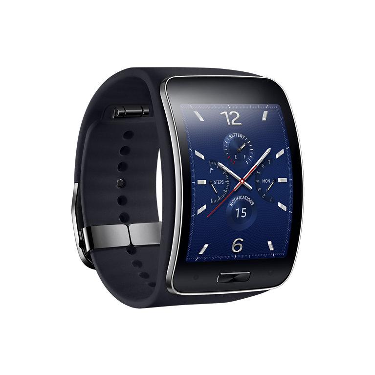 Samsung Gear S SM-R750 Smart watch