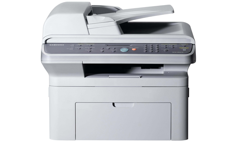 Samsung Laser Multifunction Printer SCX-4521F