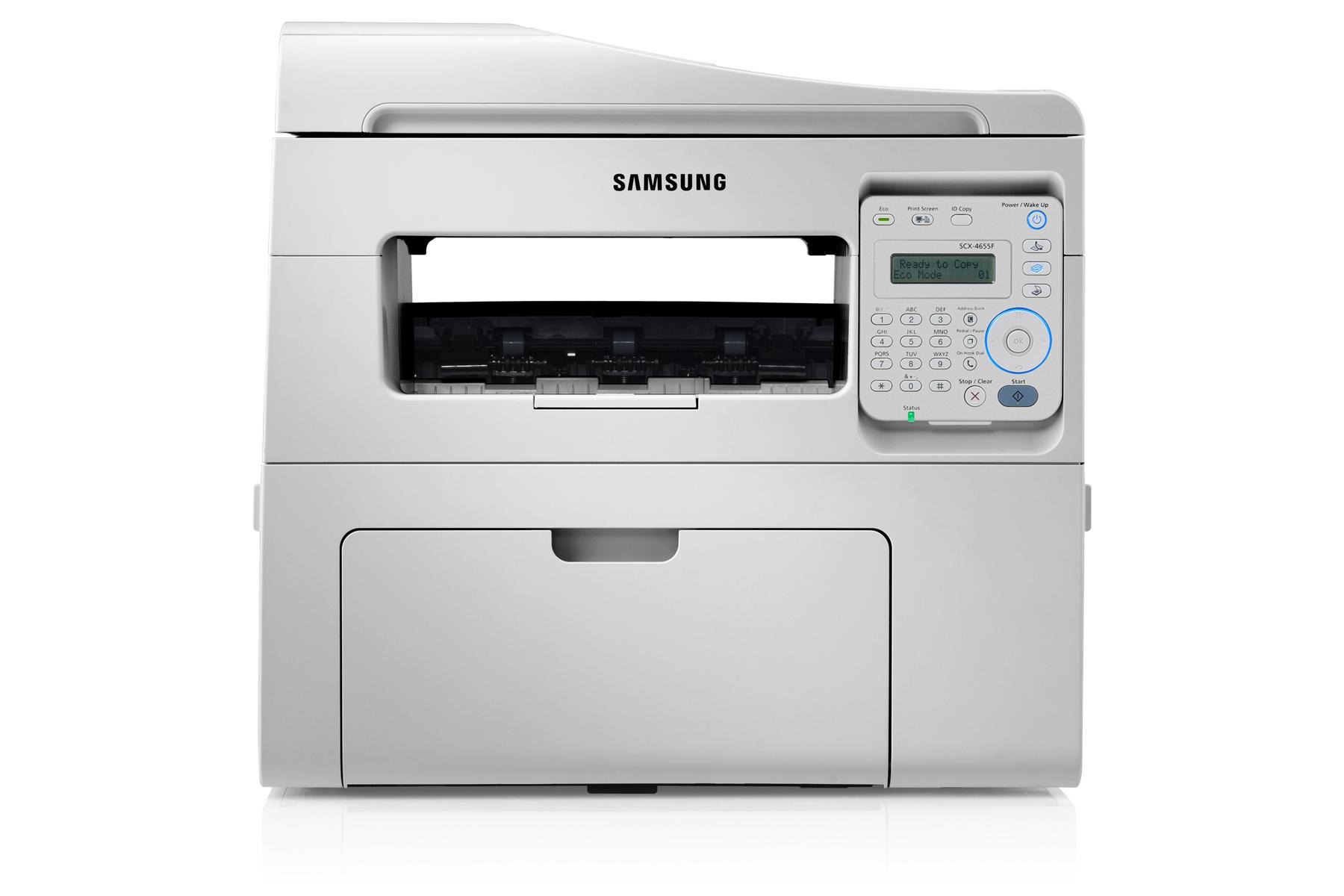 Samsung Laser Multifunction Printer SCX-4521FS