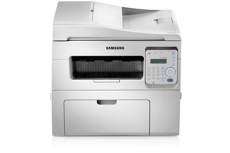 Samsung Laser Multifunction Printer SCX-4521NS