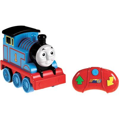 Fisher-Price Steam n' Speed Remote Controlled Thomas RC Toys
