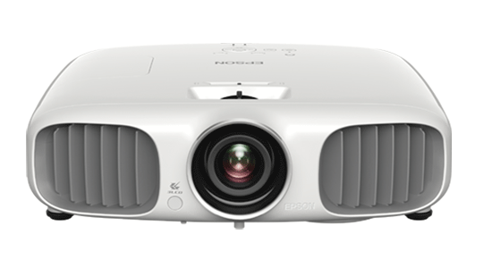 EPSON Full HD 3D Home Theatre Projector EH-TW6100