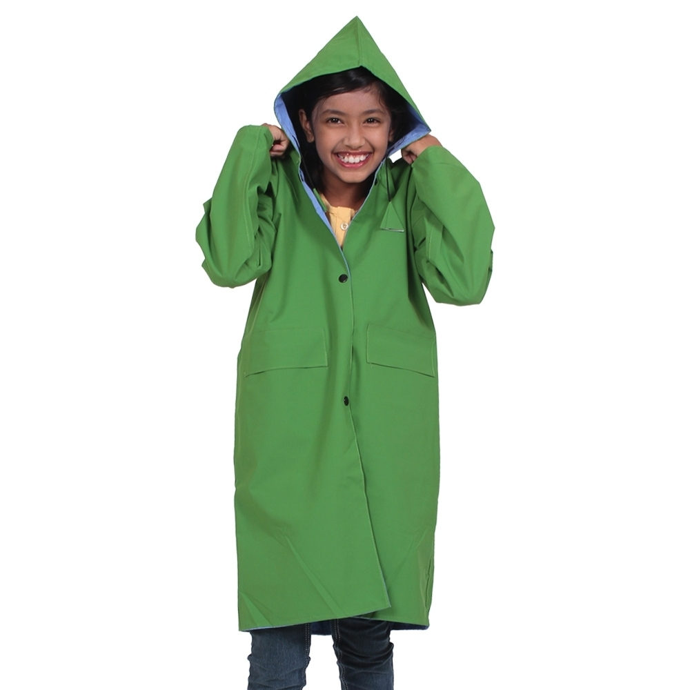 Rain coat for school Kids - Versalis