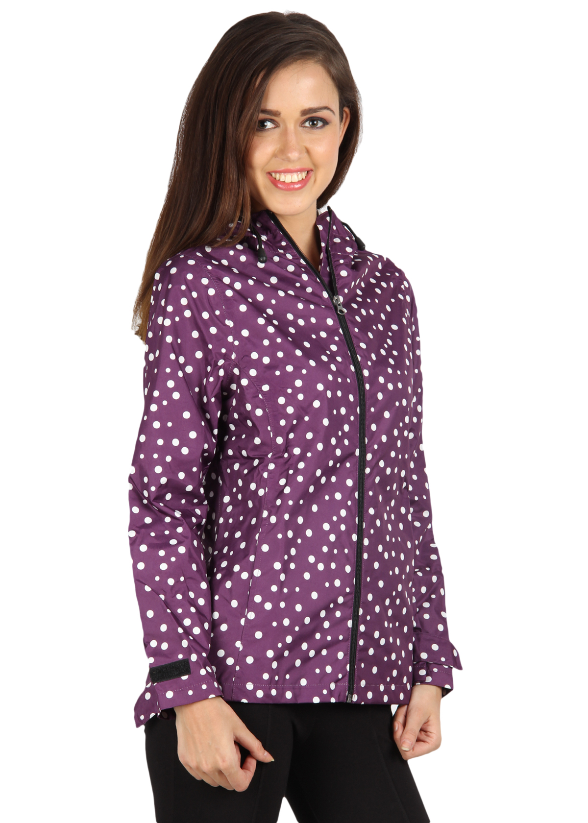 Versalis  Rain Jackets for ladies