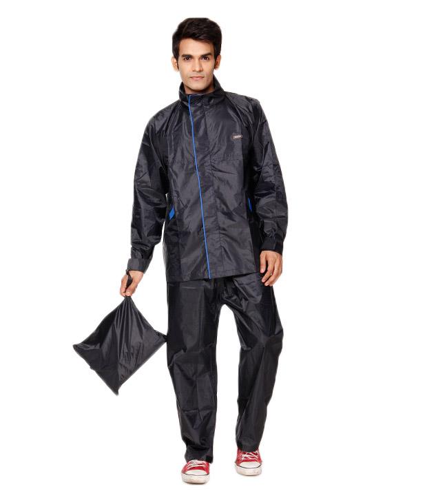 Versalis Rain suits (Jacket & Pants) for men