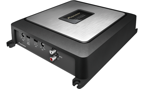 Pioneer Mono GM-D7500M Car Amplifier