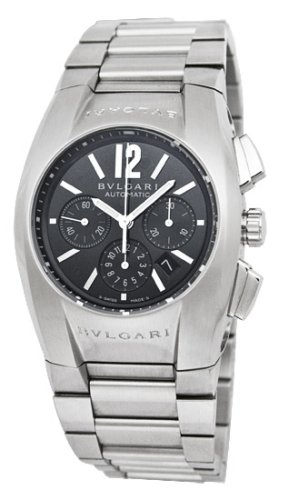 BULGARI ERGON EG35BSSDCH WATCH