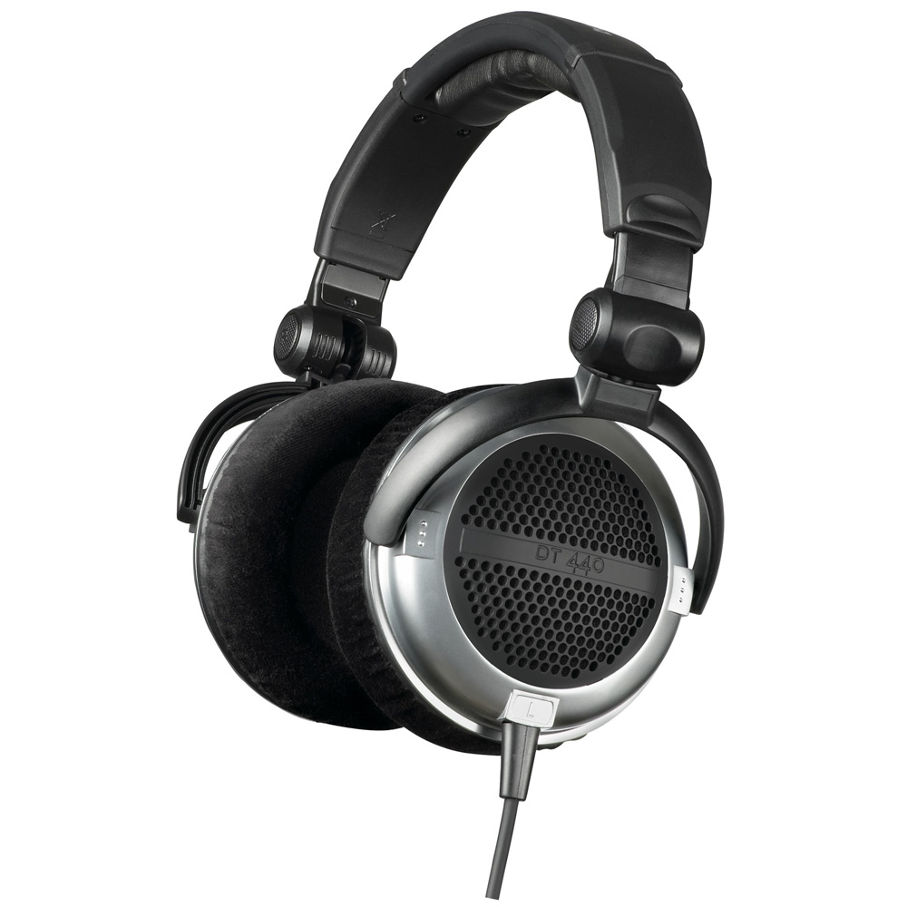Beyerdynamic DT 440 EDITION Open Dynamic Headphone
