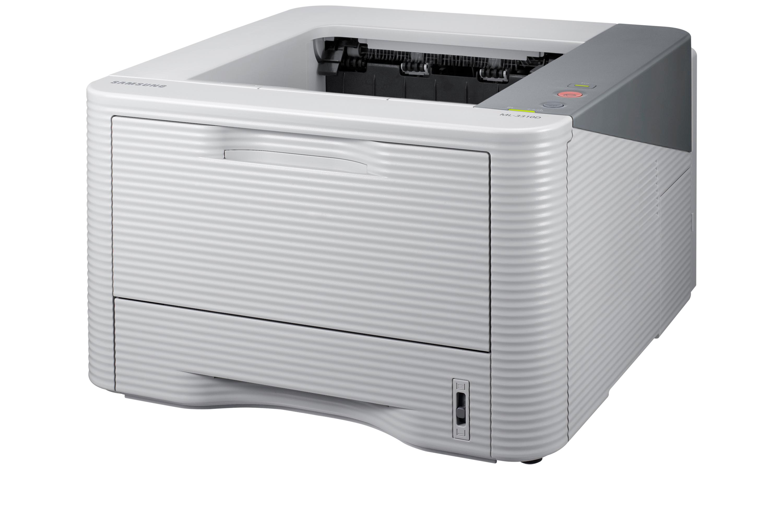 Samsung Mono Laser printer ML-3310D