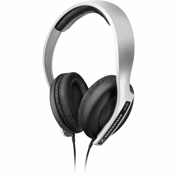 Sennheiser HD 203 DJ Headphone & Monitoring